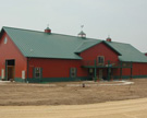 Equine Buildings, Horse Stables